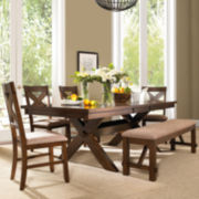 Lansford Dining Collection