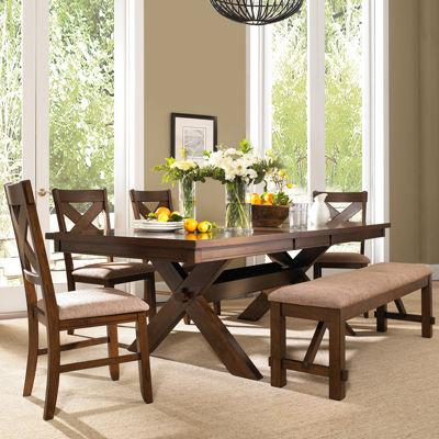 Lansford 6-pc. Dining Set
