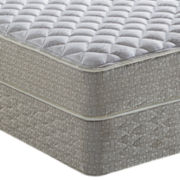Serta Sertapedic® Canyon Creek Firm - Mattress + Box Spring