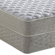Serta Sertapedic® Canyon Creek Plush - Mattress + Box Spring