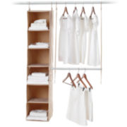 closetMAX SYSTEM™ by Neatfreak!® 2-pc. Storage System