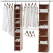 closetMAX SYSTEM™ by Neatfreak!® 3-pc. Storage System