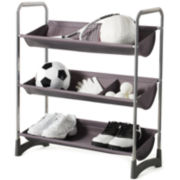 Neatfreak!® 3-Tier Stackable Multi-Purpose Shelf