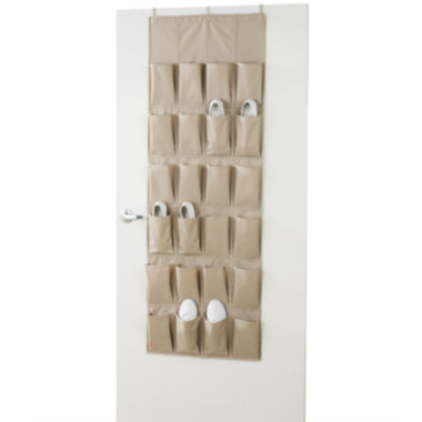 jcpenney.com | closetMAX SYSTEM™ by Neatfreak!® 25-Pocket Over-the-Door Organizer