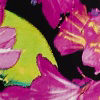 Purple Lei Floral