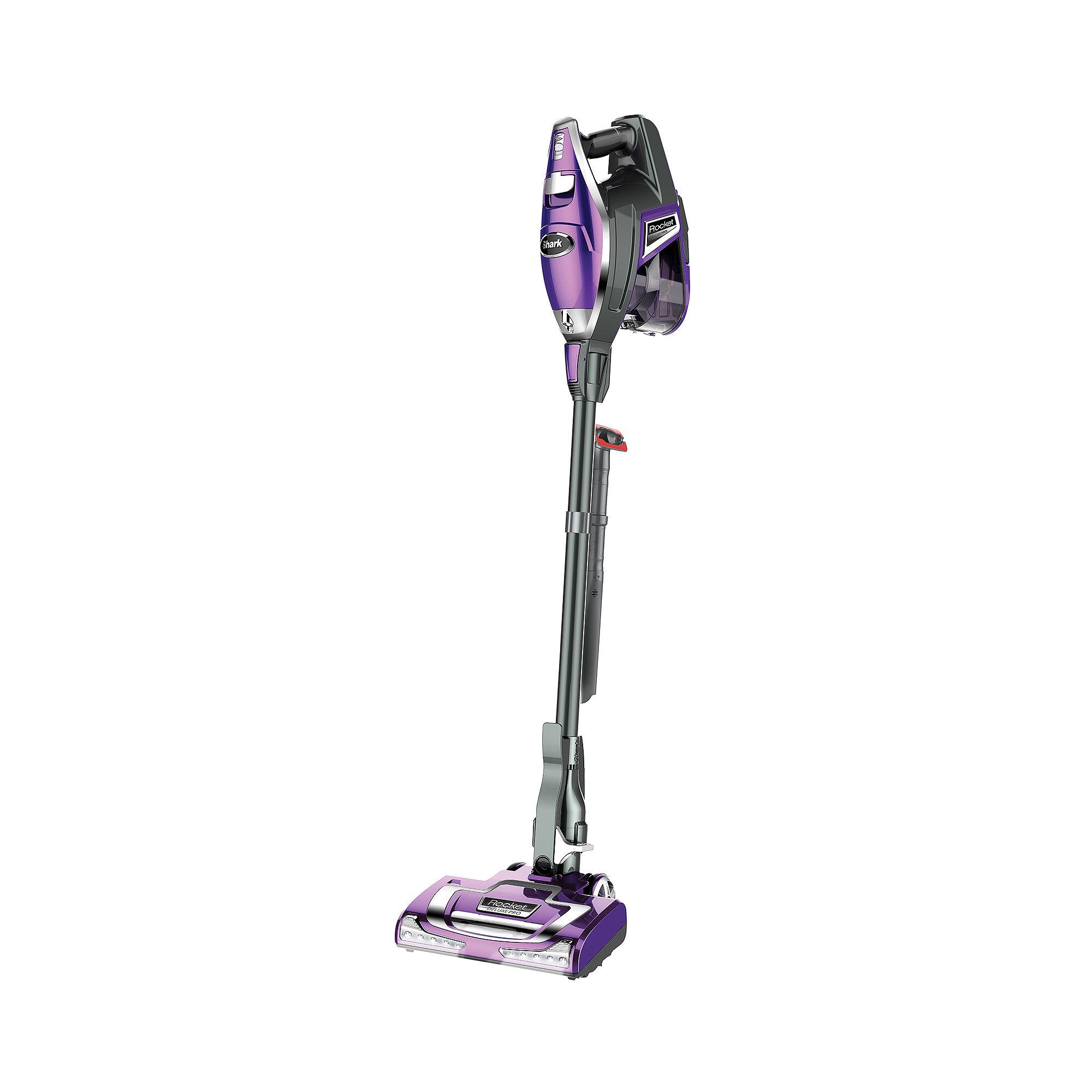 Shark Rocket DeluxePro Ultra-Light Upright Vacuum -HV321