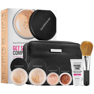 jcpenney.com | bareMinerals bareMinerals® Get Started® Kit