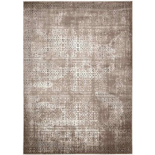 Nourison® Mirage Illusion Rectangular Rug