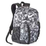 Nike® Brasilia XL Graphic Backpack