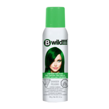 jcpenney.com | Jerome Russell Bwild Temp'ry Jaguar Green Hair Color - 3.5 oz.