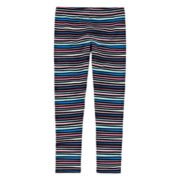 Okie Dokie® Classic Leggings - Preschool Girls 4-6x