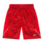 Nike® Legacy Shorts - Preschool Boys 4-7
