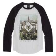 Zoo York® Long-Sleeve Knit Graphic Tee - Boys 8-20
