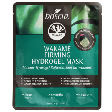 jcpenney.com | boscia Wakame Firming Hydrogel Mask