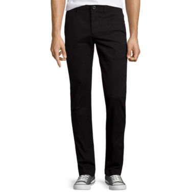 jcpenney.com | Arizona Skinny-Fit Flex Chinos