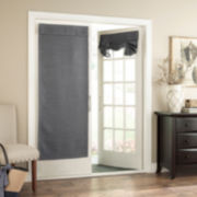 Eclipse Door Panel Curtain
