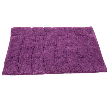 jcpenney.com | Castle Hill London New Tile Bath Rug Collection