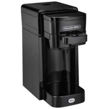 jcpenney.com | Proctor-Silex® Single-Serve Coffee Maker