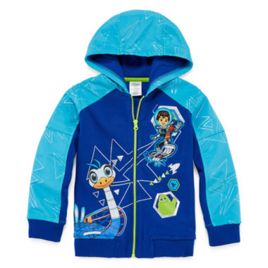 jcpenney.com | Disney Collection Miles Fleece Jacket - Boys