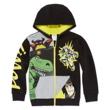 jcpenney.com | Disney Collection Toy Story Fleece Jacket - Boys