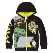 Disney Collection Toy Story Fleece Jacket - Boys