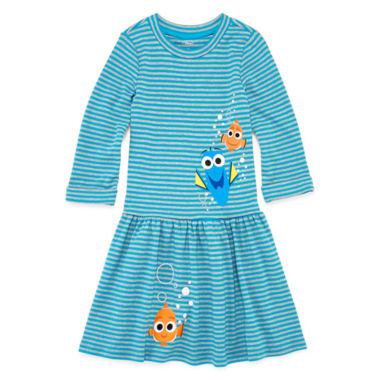 jcpenney.com | Disney Collection Dory Knit Dress