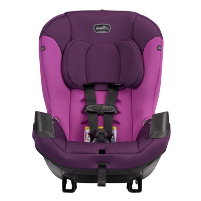 Evenflo Car Seat Warranty