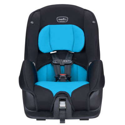 Evenflo Tribute Convertible Car Seat Jcpenney