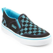 Vans® Asher Girls Skate Shoes