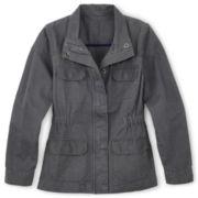 Arizona Twill Field Jacket - Girls 6-16