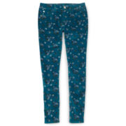 Arizona Corduroy Skinny Jeans - Girls 6-16