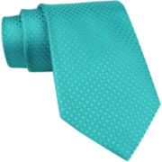 Stafford® Basketweave Silk Tie