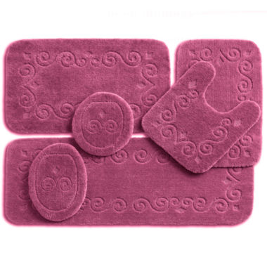 jcpenney.com | JCPenney Home™ Blair Bath Rug Collection