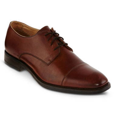 jcpenney.com | Claiborne® Jerome Mens Oxfords