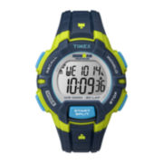 Timex® Ironman Mens Sport Chronograph Watch T5K8147R