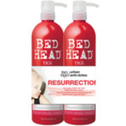 TIGI® Bed Head® Urban Anti+Dotes™ Resurrection Shampoo & Conditioner Tween Duo