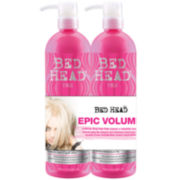 TIGI® Bed Head® Styleshots™ Epic Volume™ Shampoo & Conditioner Tween Duo