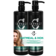 Catwalk by TIGI® Oatmeal & Honey Shampoo & Conditioner Tween Duo