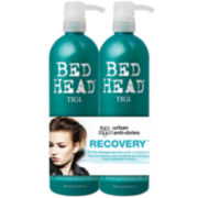 Bed Head® by TIGI® Urban Anti+Dotes™ Recovery™ Shampoo & Conditioner Tween Duo