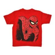 Spider-Man Short-Sleeve Graphic Tee - Boys 4-7