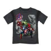 Avengers Graphic Tee - Boys 4-7