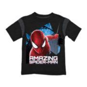 Amazing Spider-Man Graphic Tee - Boys 4-7