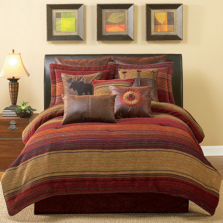 Croscill Classics Mesa 4-pc. Comforter Set