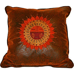 Croscill Classics® Mesa Sundial Decorative Pillow