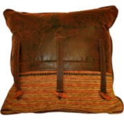 Croscill Classics® Mesa Toggle Decorative Pillow
