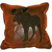 Croscill Classics® Mesa Moose Decorative Pillow