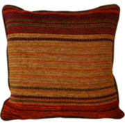 Croscill Classics® Mesa Square Decorative Pillow