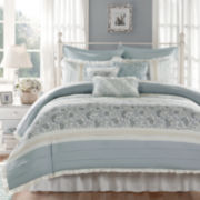 Madison Park Vanessa 9-pc. Duvet Set