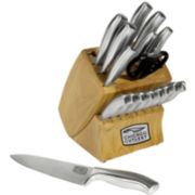 Chicago Cutlery® Insignia® 18-pc. Knife Set