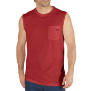 Dickies® Dri-Release® Sleeveless Pocket Tee